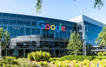 Google tiene ingresos récord apalancados por la pandemia Covid-19