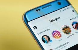 Efeito arco-íris: saiba como deixar o texto de Stories no Instagram multicolorido