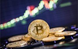 Bitcoin rompe récord y alcanza el valor más alto de la historia