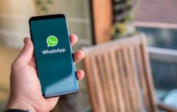 WhatsApp se ve presionada en India debido a una nueva política de privacidad