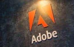 Adobe lança função para compartilhar edição no Photoshop e Illustrator