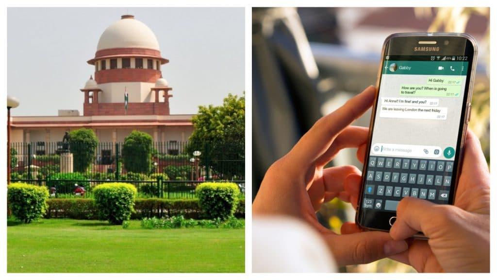 A Suprema Corte da Índia é mais uma das inúmeras entidades a questionarem o WhatsApp pela sua nova prática de privacidade pelo mundo