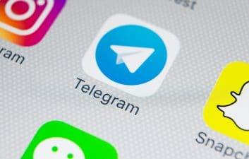 Como fazer o Telegram ocupar menos espaço no celular