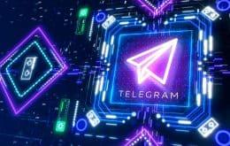 """Como desativar as notificações de """"um contato entrou no Telegram"""""""