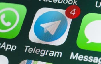 Telegram expands user base and is already in 45% of Brazilian smartphones