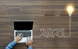 Segmento de TIC deve ter crescimento de 7% em 2021 no Brasil, diz IDC
