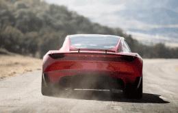 """Elon Musk quer fazer carro da Tesla planar """"sem matar ninguém"""""""