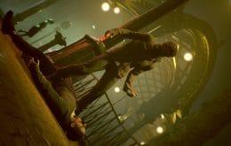 'Vampire: The Masquerade – Bloodlines 2' é adiado indefinidamente