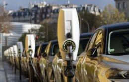 Brasil: Veículos eletrificados têm maior quadrimestre da história