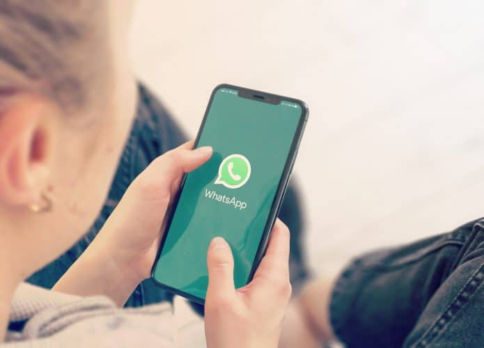 WhatsApp - Android