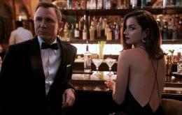 '007': música-tema de Billie Eilish vence Grammy mesmo sem filme ter sido lançado