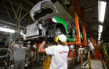 Covid-19: Nissan joins automakers shutdown after worsening pandemic