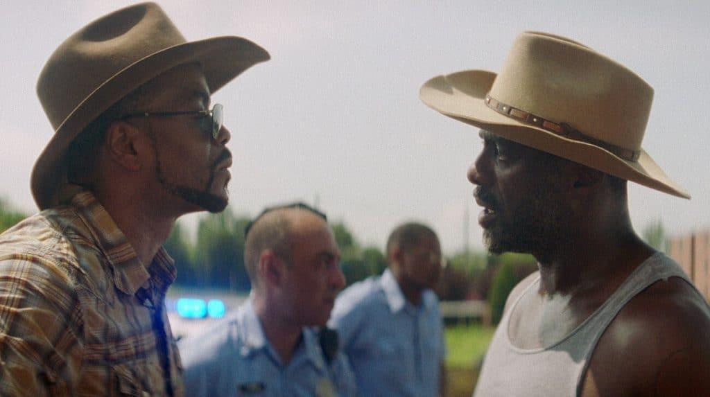'Alma de Cowboy': Faroeste da Netflix com Idris Elba ganha imagens, cartaz e data de estreia. Imagem: Netflix/Divulgação
