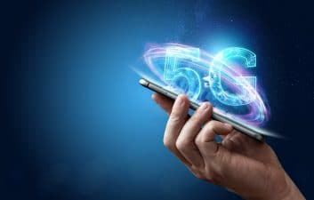 2021 will be the year of 5G smartphones