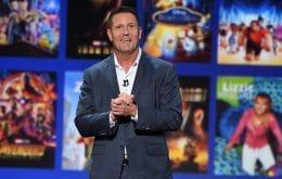 Kevin Mayer, Ex-Disney e TikTok, assume cargo de presidente do DAZN