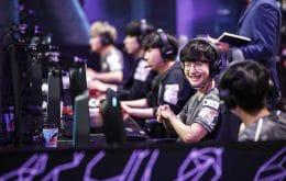 Mercado de eSports crescerá 70% em quatro anos, aponta estudo