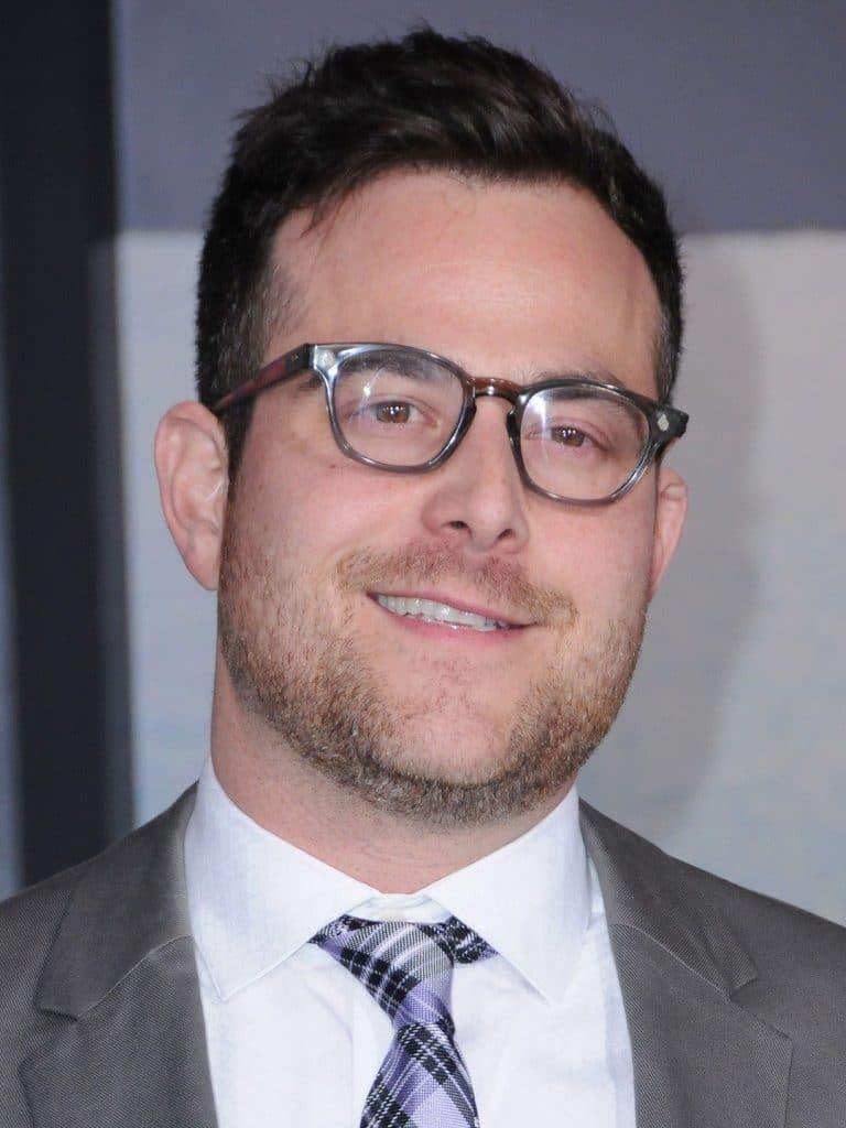 O roteirista Max Borenstein assina produção de série sobre os Los Angeles Lakers, em produção pela HBO. Imagem: Birdie Thompson/AdMedia