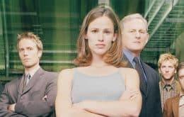 Jennifer Garner diz que topa reboot de 'Alias' com Bradley Cooper