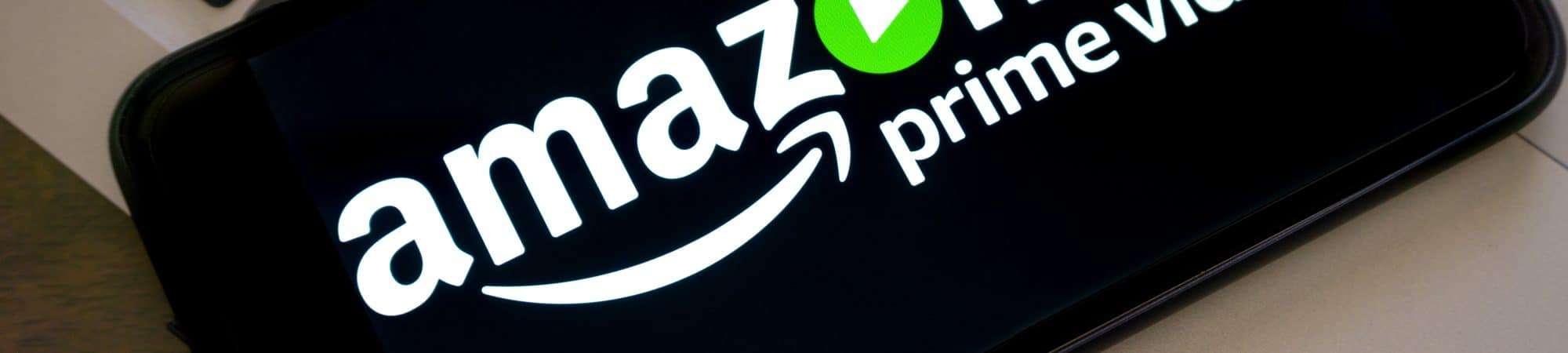 Amazon investe R$ 5,3 milhões na recuperação do audiovisual no Brasil. Imagem: Silver Wings SS / Shutterstock.com