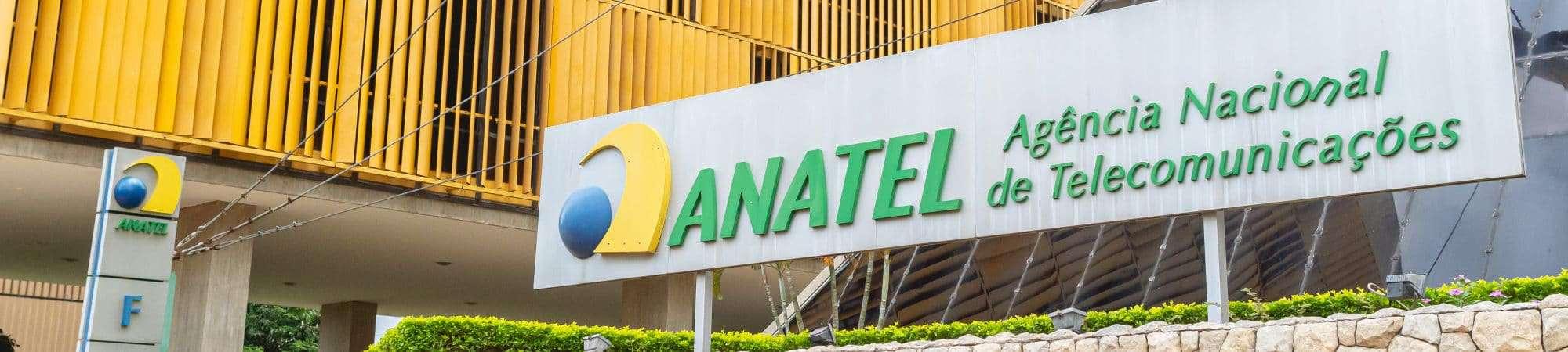 Anatel. Imagen: Shutterstock