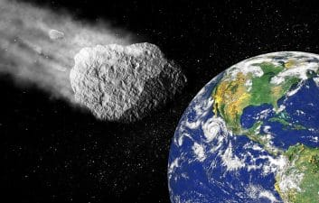 The dreaded Asteroid Apophis approaches Earth and is closely watched by astronomers
