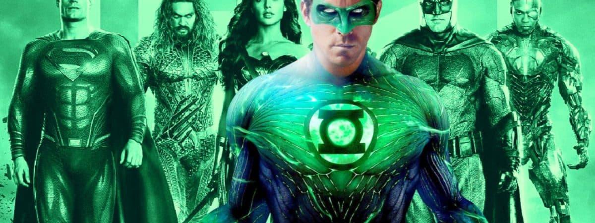 interpretado por Ryan Reynolds. Imagem: Warner Bros./Zox News/Reprodução