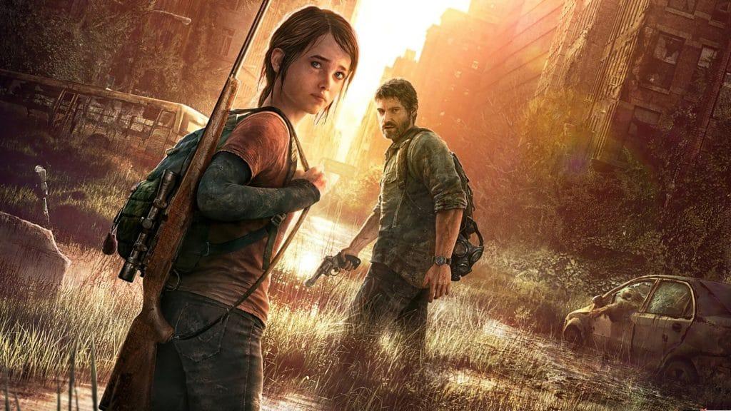 'The Last Of Us 3' a caminho? Arte promocional do primeiro jogo de 'The Last of Us'. Imagem: Naughty Dog/Divulgação