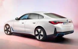 BMW i4 ganha design de som projetado por Hans Zimmer