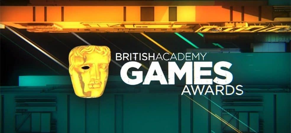 O BAFTA Game Awards 2021 premiou diversos jogos de 2020, entre eles o popular game independente Hades e The Last of Us Parte 2 como escolha do público — Foto: Reprodução/BAFTA