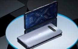 Black Shark 4: Xiaomi lança nova linha de smartphones dedicados aos gamers