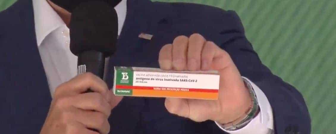 Butanvac: testes de fases 1 e 2 com vacina brasileira devem começar em abril