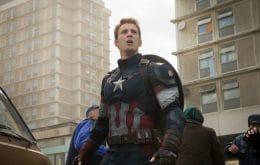 Chris Evans não retornará como Capitão América no Universo Marvel, diz Kevin Feige