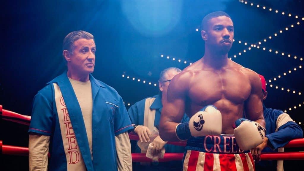 Creed e Rocky