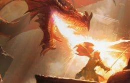 Filme de 'Dungeons and Dragons' contrata Hugh Grant para viver vilão