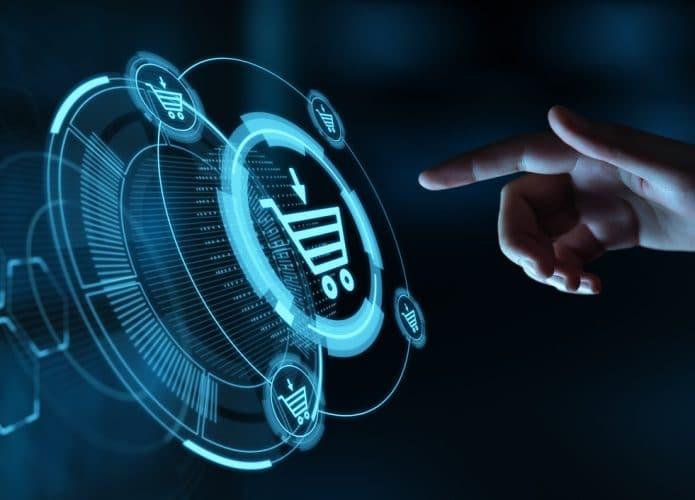 Segmento de e-commerce pode crescer 56% no Brasil até 2024