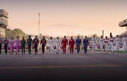 Netflix confirma quarta temporada de 'F1: Dirigir para Viver '