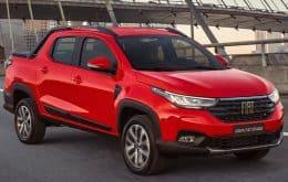 Fiat lidera ranking de carros mais vendidos em março; veja lista
