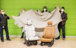 Ford encontra mais de R$ 575 mil em couro no porão de fábrica que será demolida