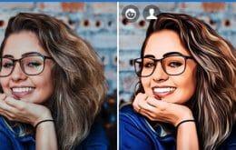 Saiba como transformar sua foto em desenho pelo Photo Lab