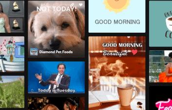 Cómo crear un GIF a partir de un video de YouTube y cómo enviarlo por WhatsApp