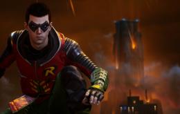 'Gotham Knights': game com personagens do Batman é adiado para 2022