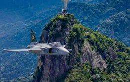 Gripen E: caça sueco já faz voos supersônicos nos céus brasileiros