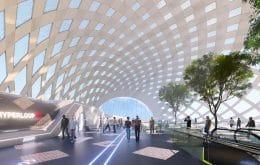 Hyperloop: trens ultrarrápidos podem chegar à velocidade dos aviões com energia renovável