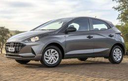 Preço médio dos 10 carros mais vendidos no Brasil sobe 200% em uma década