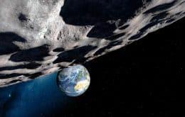 El asteroide Chariklo y las ocultaciones estelares: apréndelo todo en Space Gaze de este viernes (10)