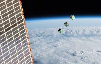 Guaranisat-1: Paraguay puts its first satellite into orbit