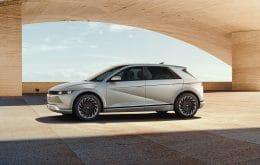 Hyundai Ioniq 5 alcanza el 80% de la carga en 16 minutos; ver el video