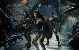 'Liga da Justiça de Zack Snyder' terá versão em Blu-ray no Brasil