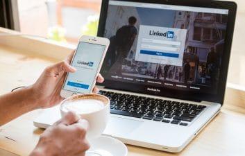 Más filtraciones: después de Facebook, ahora fue el turno de LinkedIn