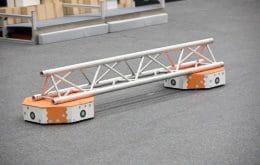 Veículo autônomo de alta velocidade pode representar o futuro da logística